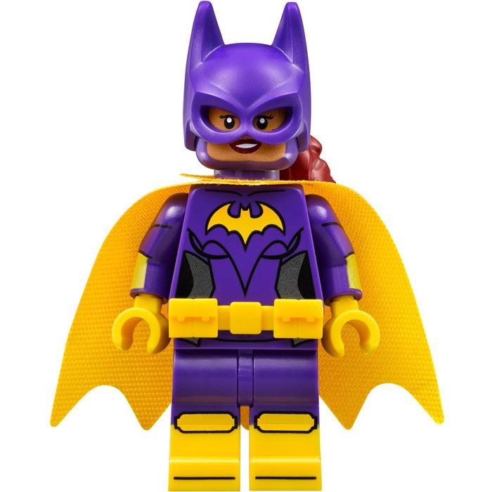 Batgirl: 7 datos sobre la heroína de DC Comics que quizá