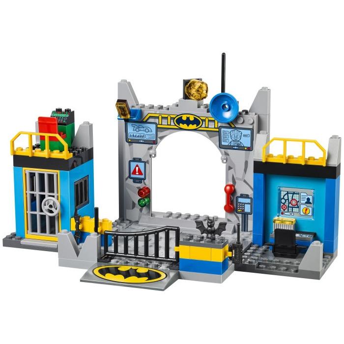 LEGO Batman - Batcave Set 10672 | Brick Owl - LEGO Marketplace