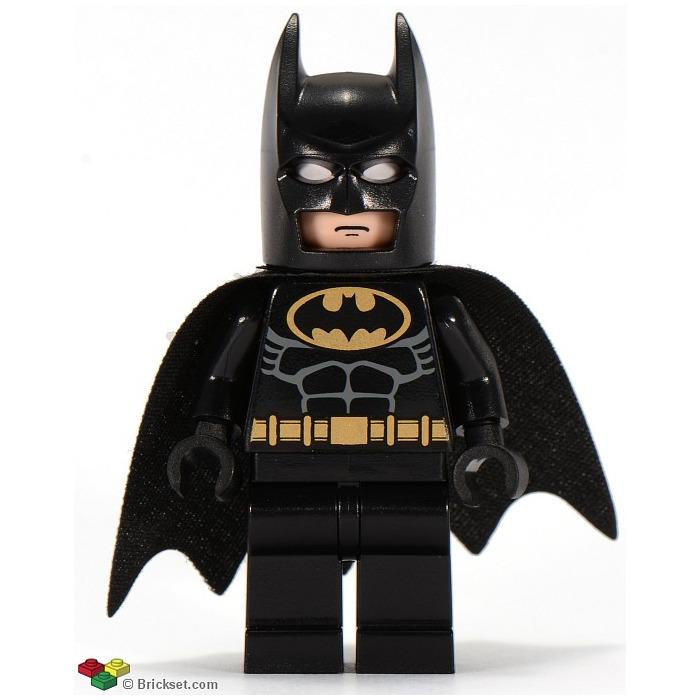 Lego Batman Toys : Lego batman minifigure brick owl marketplace