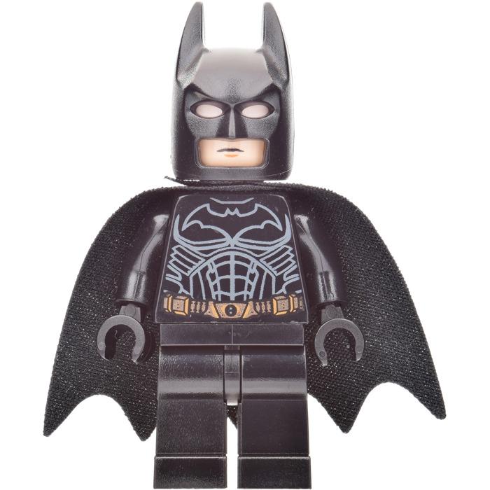 LEGO Batman Minifigure DC Super Heroes from set 70815 76013 new minifig
