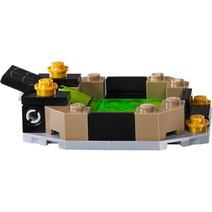 Brilliant Lego Batman Rescue From Ras Al Ghul Set 76056 Evergreenethics Interior Chair Design Evergreenethicsorg