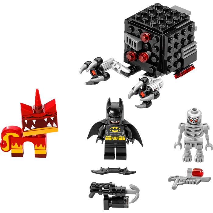 Lego Batman Super Angry Kitty Attack Set 70817 Brick Owl Lego Marketplace