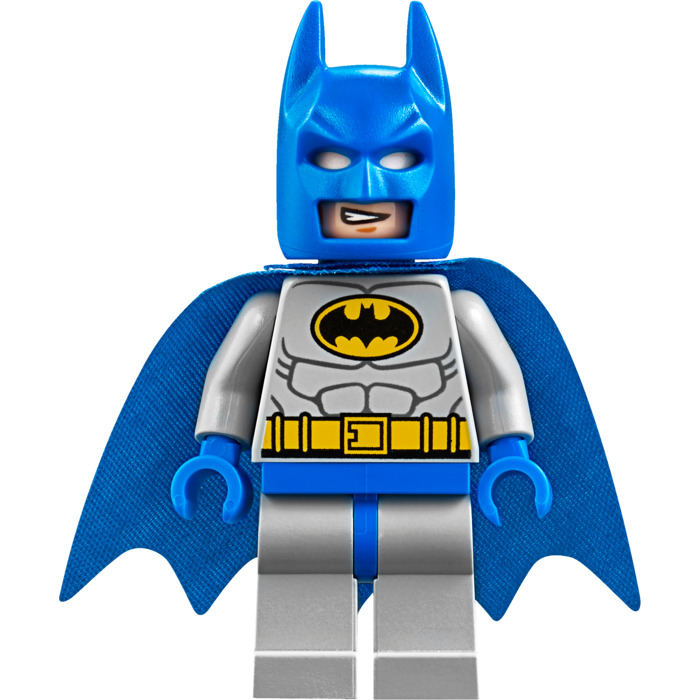 lego batman vs superman instructions