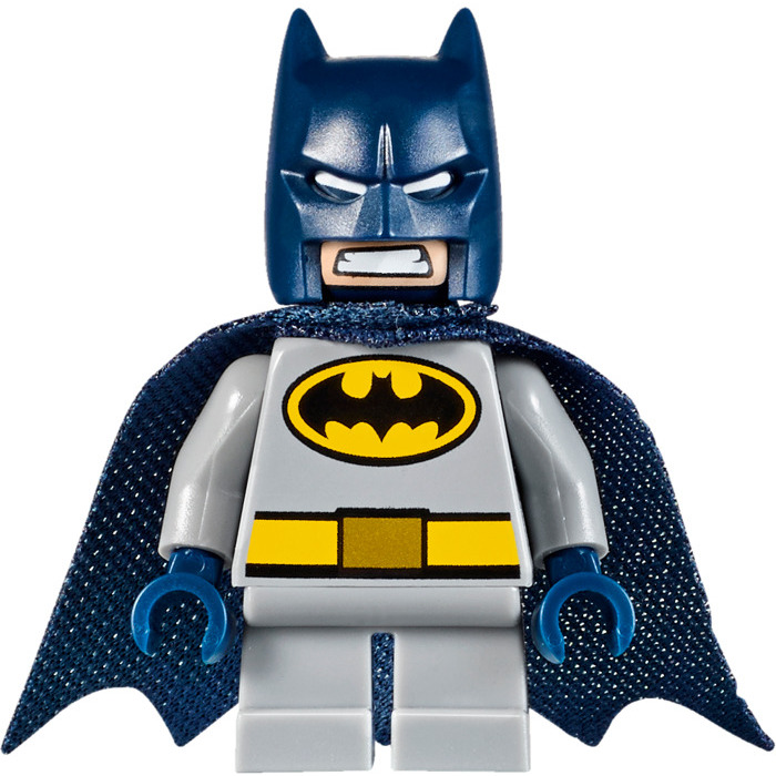LEGO Batman Cape with 5 Points and Stretchy Fabric (19185 ...