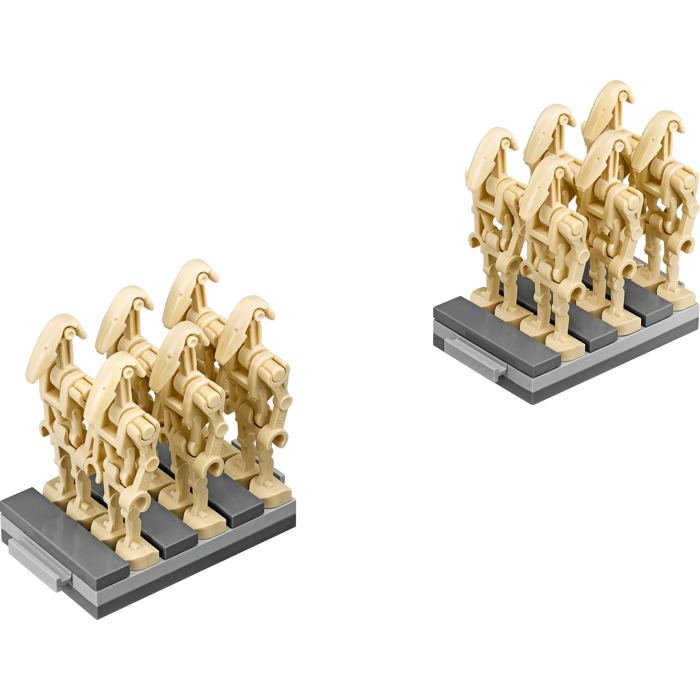 LEGO Battle Droid Troop Carrier Set 75086 | Brick Owl - LEGO Marketplace