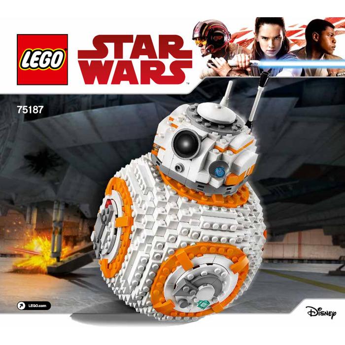 Lego 75187