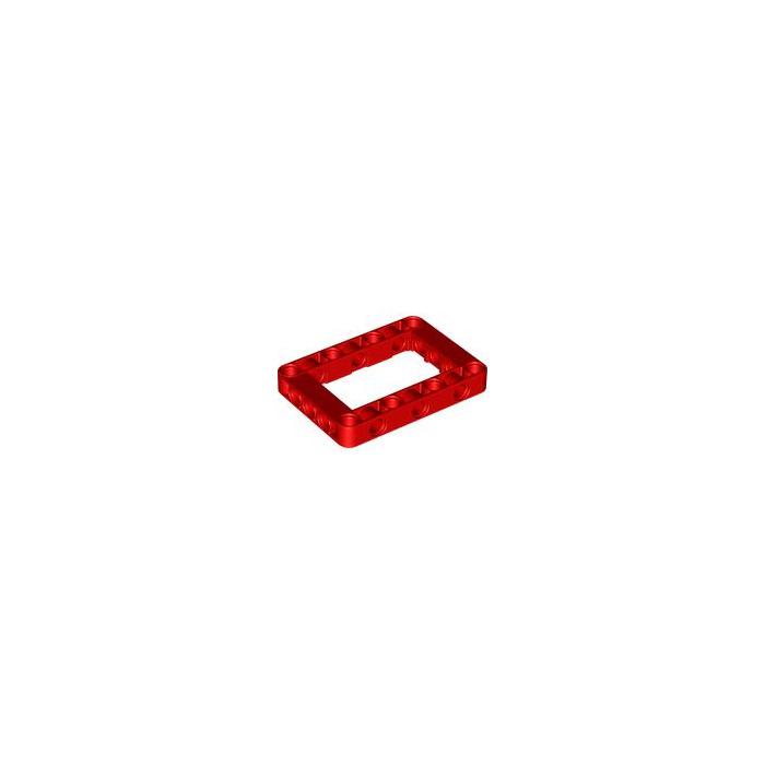 LEGO Beam Frame 5 x 7 (64179) | Brick Owl - LEGO Marketplace