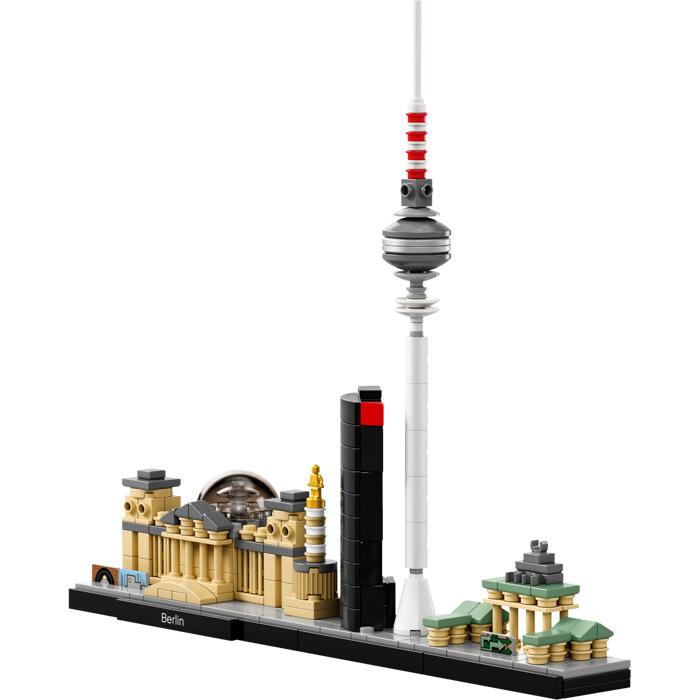 Lego Berlin Set 21027 Brick Owl Lego Marketplace
