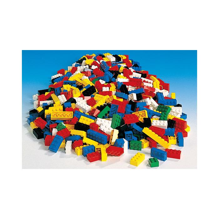 LEGO Big Bulk Set 9251 | Brick Owl - LEGO Marketplace