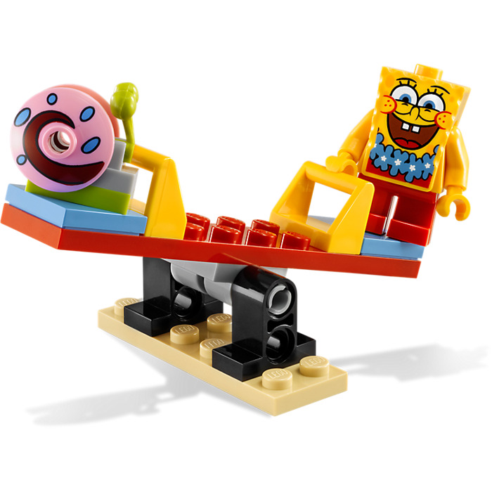 Lego Bikini Bottom Undersea Party Set 3818 Brick Owl Lego