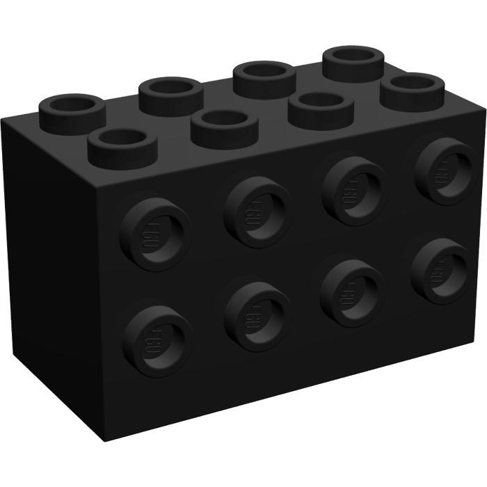 LEGO Plate 1 x 2 (3023 / 6225)   Brick Owl - LEGO Marketplace