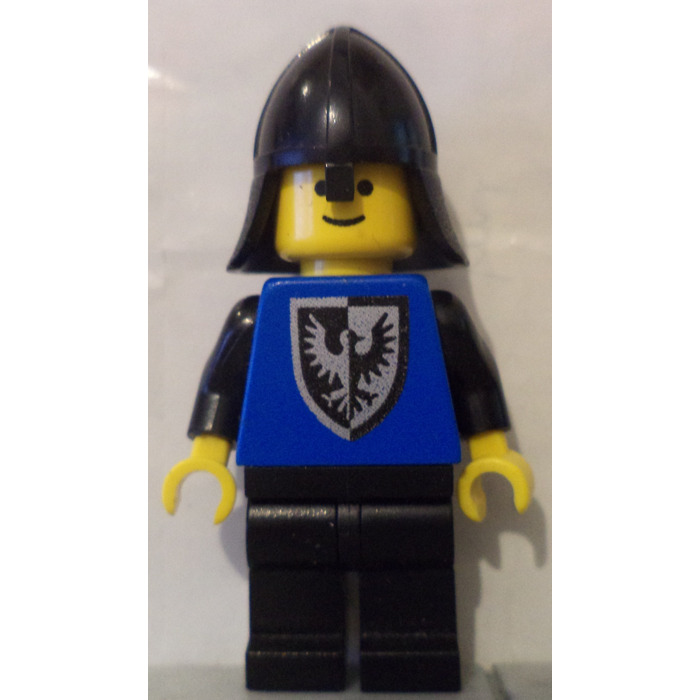 Lego Black Falcon Minifigure Brick Owl Lego Marketplace