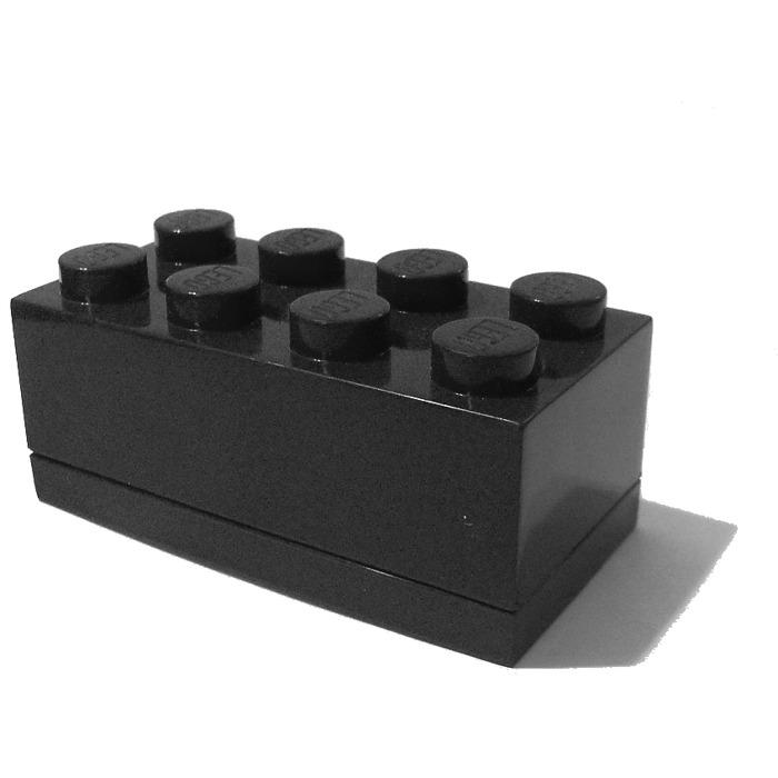 Lego Mini 2x4 Storage Brick 4012 Brick Owl Lego Marketplace
