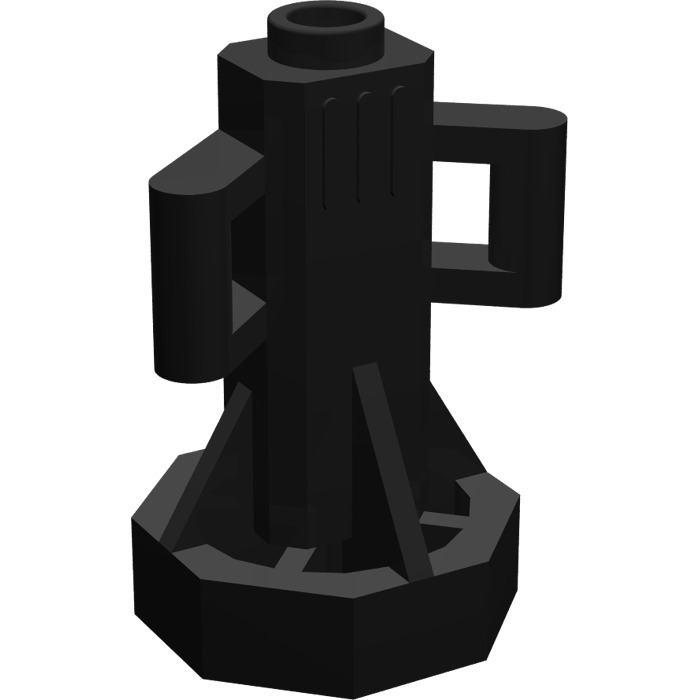 Utensil Underwater Scooter 2160 4794 6519 Black LEGO 30092 @@ Minifig