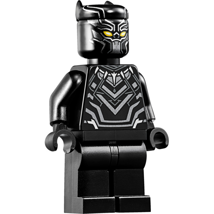 LEGO Black Panther Pursuit Set 76047 | Brick Owl - LEGO ...