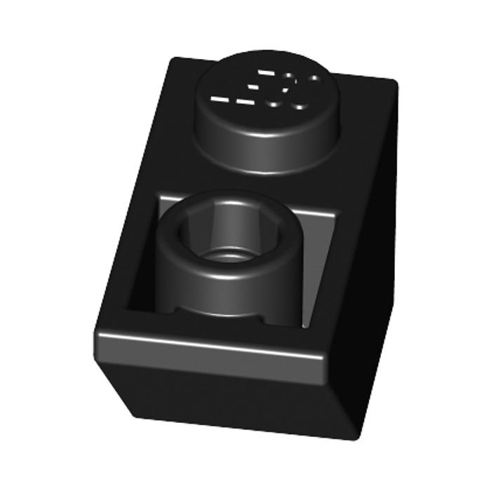 6x Lego inclinação Invertido Gradiente Osmose 45 2x1 Marrom//marrom avermelhado 3665 Novo