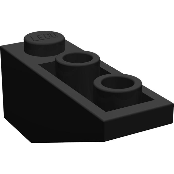 4287 Neuf Rouge 1x3 Brique Pentes 50 Pièces Par Ordre LEGO