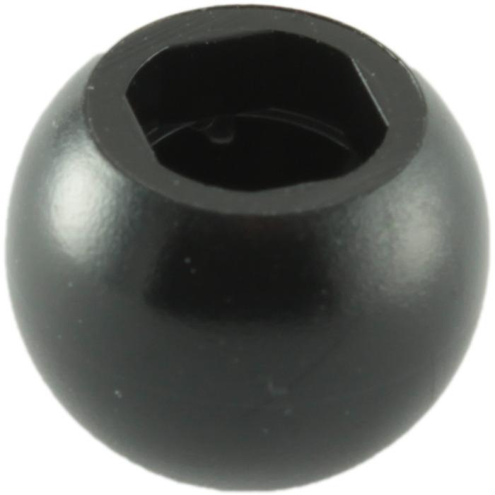 LEGO® Black Technic Ball Joint Design ID 32474