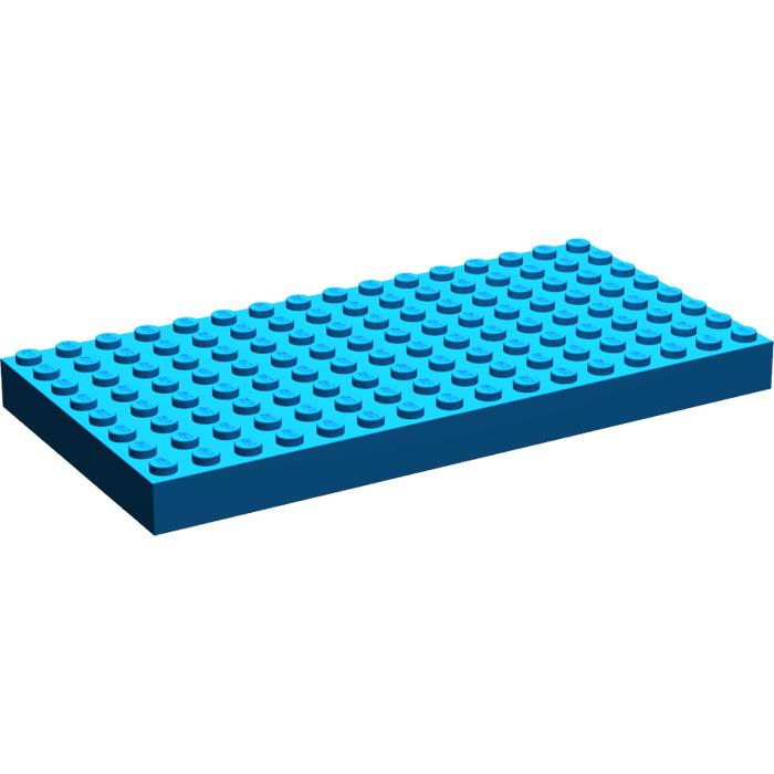 Lego 4204 8x16 Brick *Choose your color*