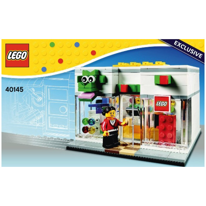 how to become a lego retailer