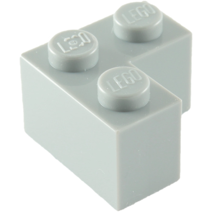 New Blue Bricks Brick Block Basics Lego 50 Piece Stone 2x2 in Blue 3003