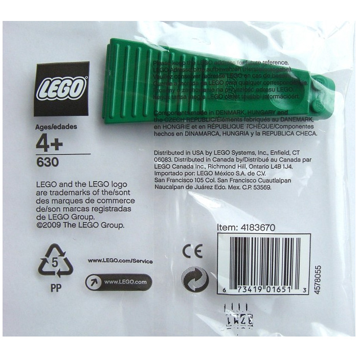 Lego Tool Brick Separator Old Dark Gray
