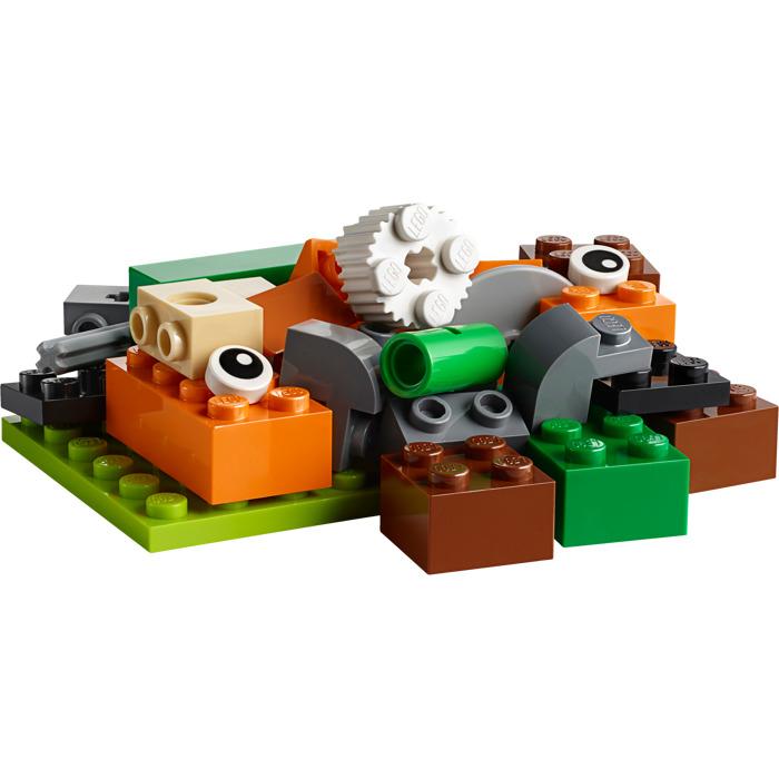 LEGO Bricks and Gears Set 10712 | Brick Owl - LEGO Marketplace