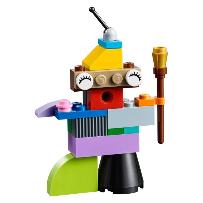 LEGO Bricks Bricks Bricks Set 10717 | Brick Owl - LEGO ...