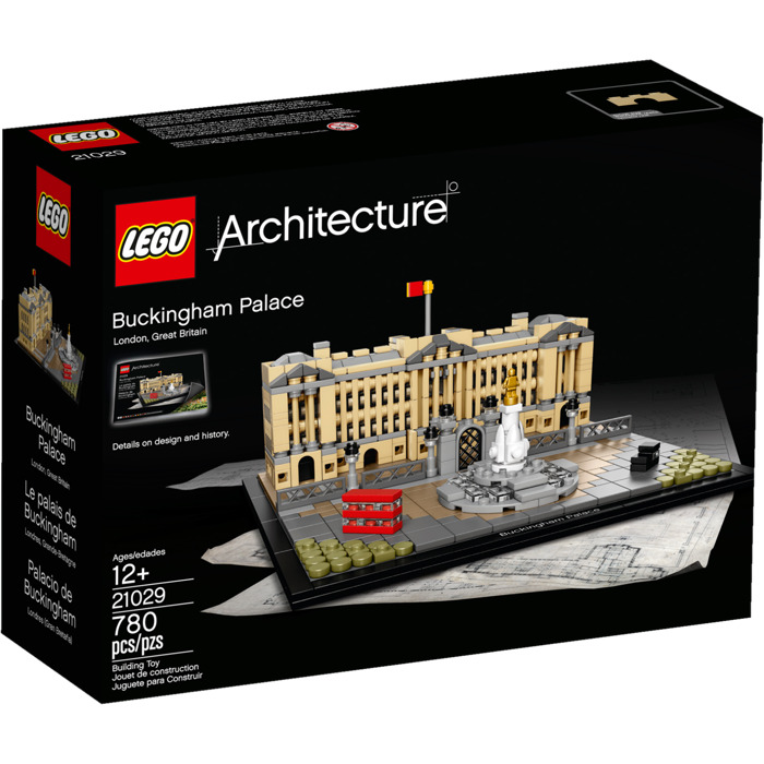 Lego Architecture Building Sets