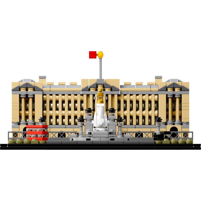 LEGO Buckingham Palace Set 21029 | Brick Owl - LEGO Marketplace