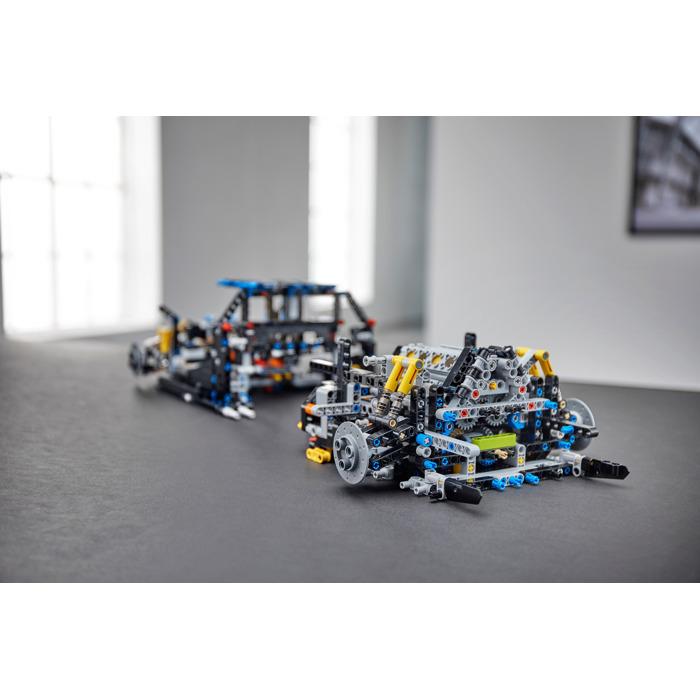 LEGO Bugatti Chiron 42083 | Brick Owl - LEGO Marché