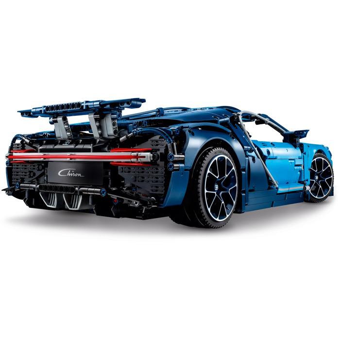 LEGO Bugatti Chiron Set 42083