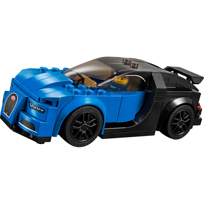 Bugatti Chiron Lego Instructions Idee Immagine Auto