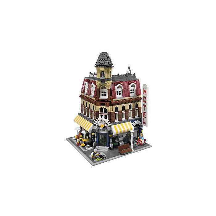 LEGO Medium Blue Plate 1 x 1 (3024) Comes In | Brick Owl - LEGO ...