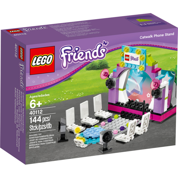 New Lego Friends Sets Jerusalem House