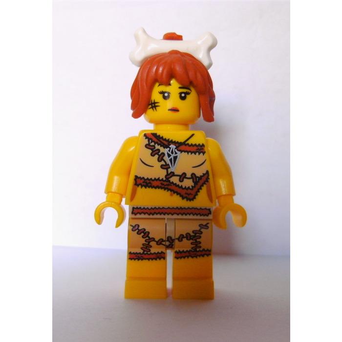 Lego Minifigure Figure Hair 95326 Comes In Brick Owl Lego