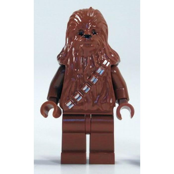 LEGO Chewbacca Minifigure | Brick Owl - LEGO Marketplace