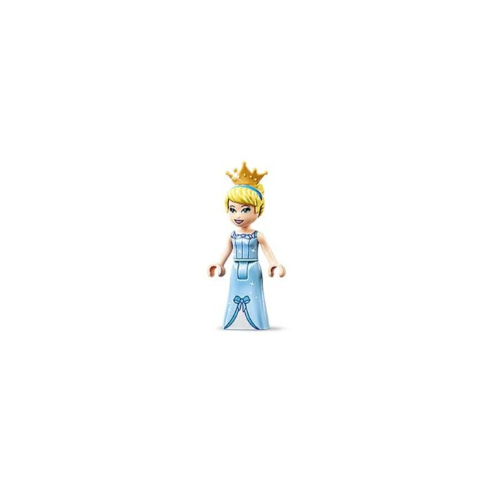 from 41159 Cinderella Ball Gown LEGO® Disney Princess Minifigure