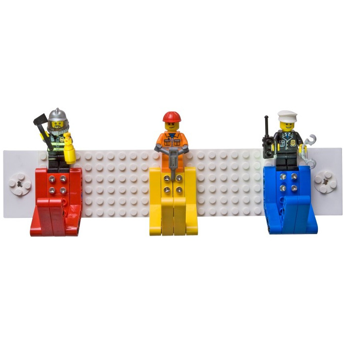LEGO City Coat Rack 40 Brick Owl LEGO Marketplace Delectable Lego Coat Rack