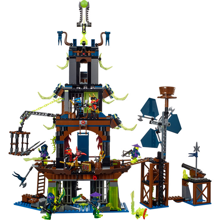 Lego city of stiix set 70732 brick owl lego marketplace - Image lego city ...