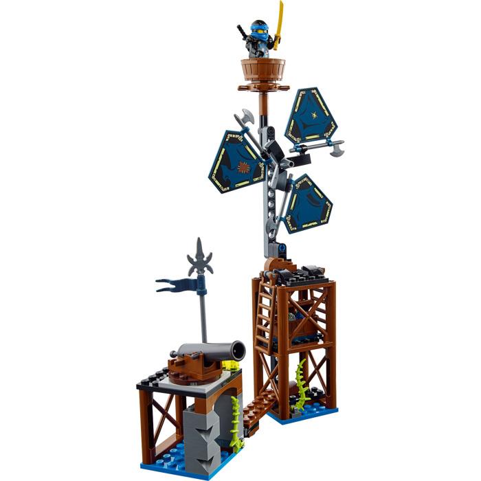 LEGO City of Stiix Set 70732   Brick Owl - LEGO Marketplace