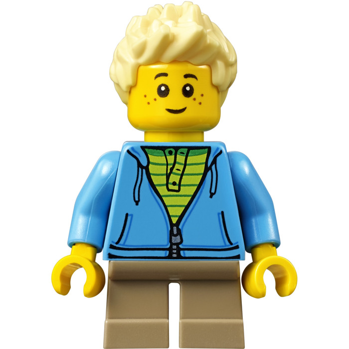 Lego Dark Tan Short Legs 41879 90380 Comes In Brick