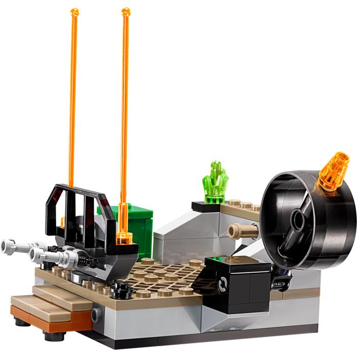 LEGO Clash of the Heroes Set 76044 | Brick Owl - LEGO ...