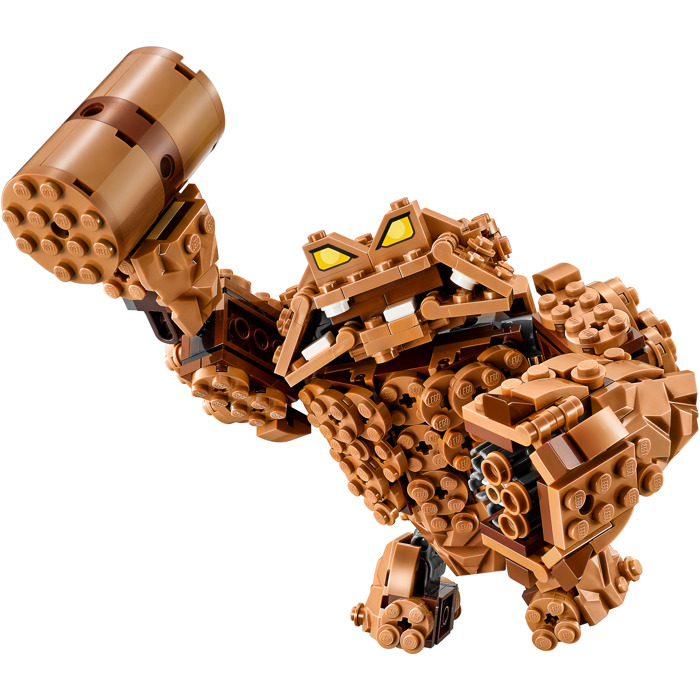 LEGO Batman Movie Clayface Splat Attack 70904  amazoncom