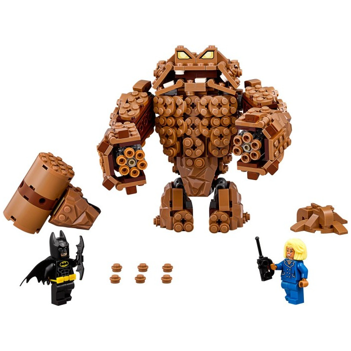 LEGO Clayface Splat Attack Set 70904 | Brick Owl - LEGO ...