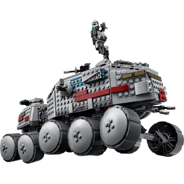 Turbo Tank