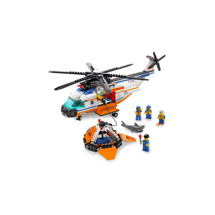 lego city 60013 instructions