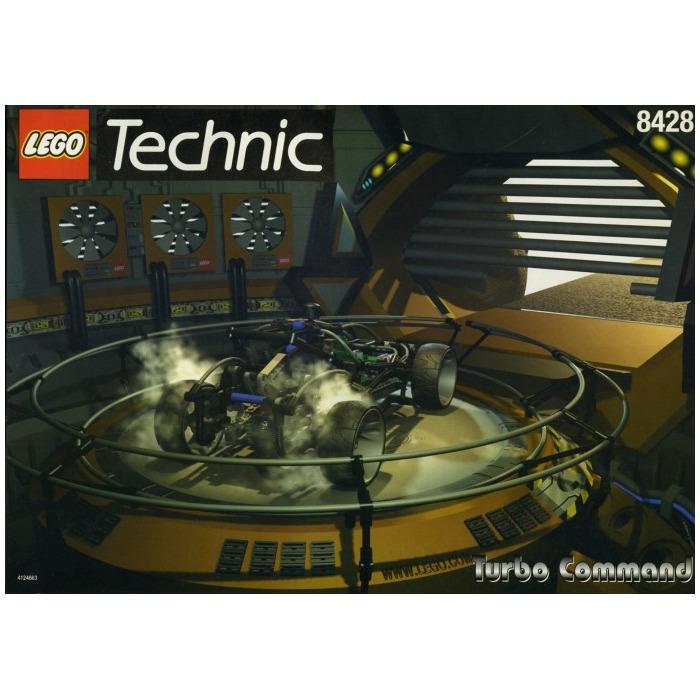 lego concept car 8428 brick owl lego march. Black Bedroom Furniture Sets. Home Design Ideas
