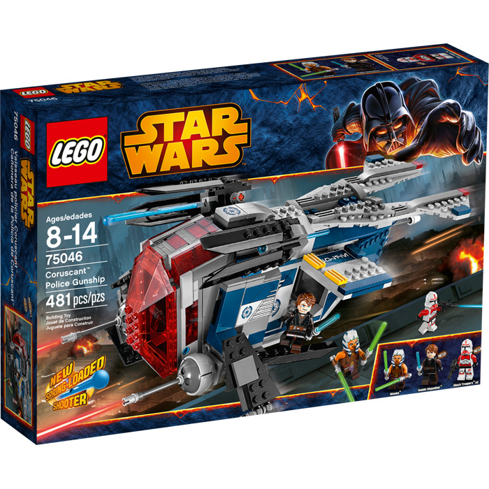 lego star wars gunship instructions