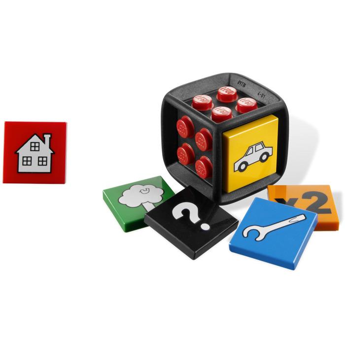 Lego Creationary 3844 Brick Owl Lego Marketplace